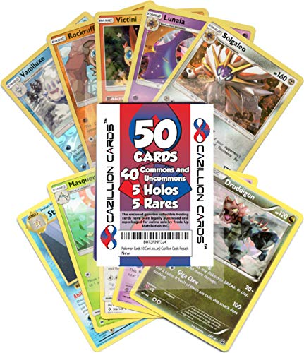 tarjetas pokemon baratas fabricante Cazillion Cards