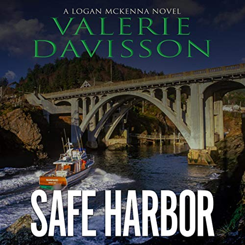 Safe Harbor  By  cover art