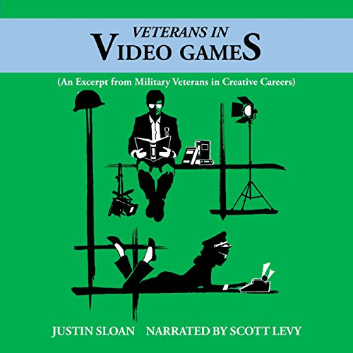 Veterans in Video Games: An Excerpt from Military Veterans in Creative Careers Titelbild