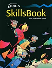 By Dave Kemper - Great Source Writer's Express: Student Edition Grade 5 Skill's Book: 1st (first) Edition