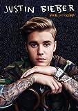 Justin Bieber Official 2017 Calendar (A3 Wall Calendar 2017)
