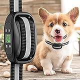 GPS Wireless Dog Fence,Dog Boundary System Training...