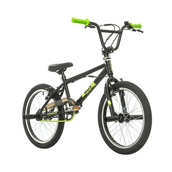 BMX Bikes Multibrand, PROBIKE BMX 20, V-BRAKE, 20 inch,270 mm, Unisex, 360 degree handlebar, single speed [tag]