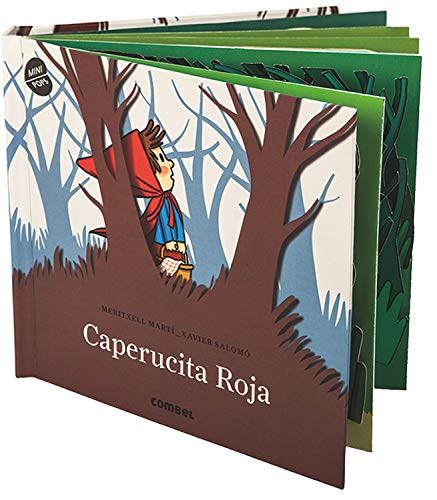 Caperucita Roja (Mini Pops)