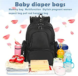 Mummy Diaper Bag with New Design 2019, 3-Piece Baby Diaper Bag Mummy Multi-Functional Pregnant - Baby Diaper Bag Set, Diper Bag, Baby Diaper, Diaper Bag New, Baby Diaper Bag, Land Diaper Bag Backpack