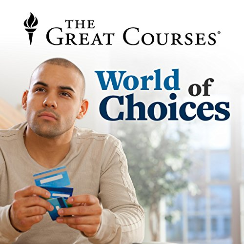 The World of Choices                   By:                                                                                                                                 Timothy Taylor                               Narrated by:                                                                                                                                 Timothy Taylor                      Length: 30 mins     Not rated yet     Overall 0.0