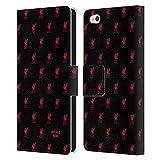 Head Case Designs Liverpool Football Club Coutume Personnalisé Liver Bird Rouge Logo Personnalisé...