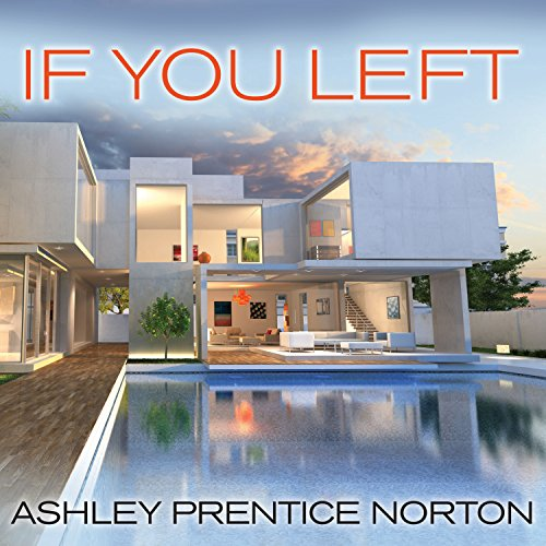 If You Left audiobook cover art