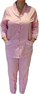 House Maid Uniform Elegant Design 3 Quarter Sleeve Multiple Colors