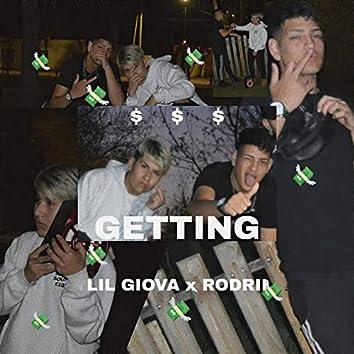 Getting