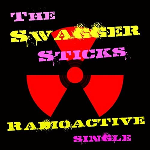 The Swagger Sticks