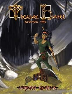 Treasure Hunter: Complete Rulebook