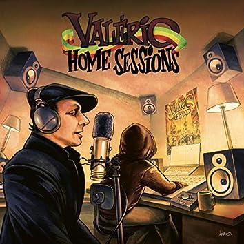 Valério Home Sessions