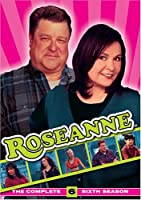 Roseanne: Complete Sixth Season [DVD] [Import]