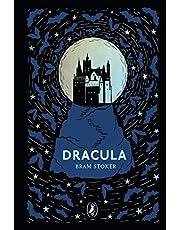 Puffin Cloth Classics: Dracula: Bram Stoker
