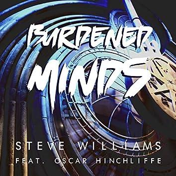 Burdened Minds (feat. Oscar Hinchliffe)