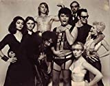 JUNLIZHU The Rocky Horror Picture Show (44cm x 35cm  