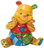 Disney by Britto Winnie the Pooh Stone Resin Figurine