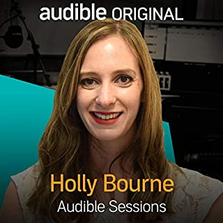 Holly Bourne cover art