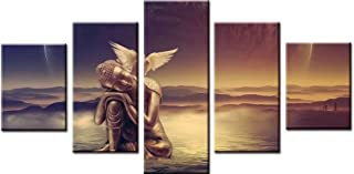 Best sleeping buddha paintings Reviews