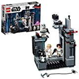 LEGO Star Wars - Huida de la Estrella de la Muerte, juguete de construcción para recrear la icónica escena de La...
