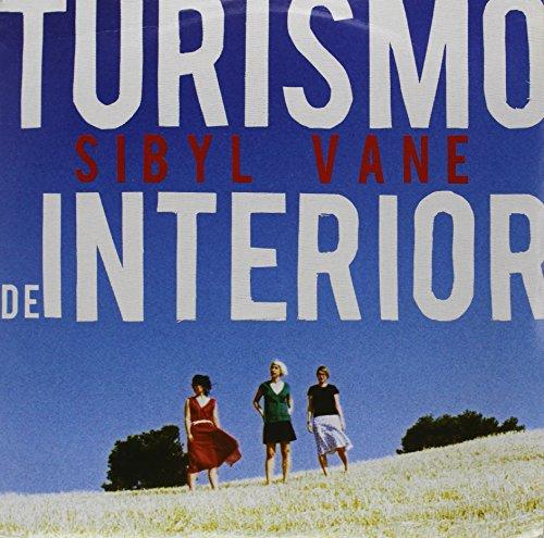 Turismo De Interior [Vinilo]