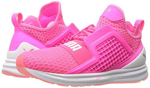 PUMA Women's Ignite Limitless Wn's Cross-Trainer Shoe