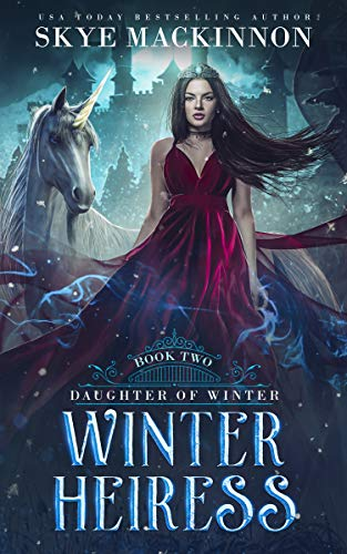Winter Heiress (Daughter of Winter Book 2)