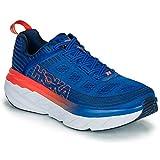 HOKA Bondi 6, Chaussures de Running pour Homme, Bleu (ImperialBlue/MajolicaBlue IBMB), 42 EU