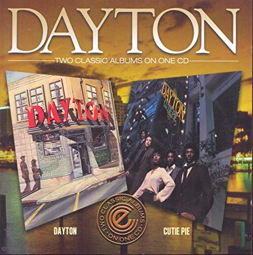 Dayton/Cutie Pie (Remastered)