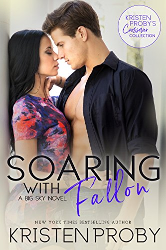 Soaring With Fallon by Proby, Kristen ebook deal