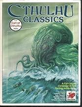 Cthulhu Classics (Call of Cthulhu RPG)
