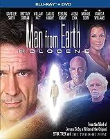 Man From Earth: Holocene [Blu-ray]
