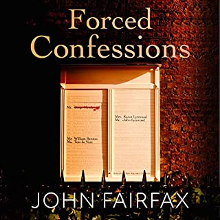 Forced Confessions cover art