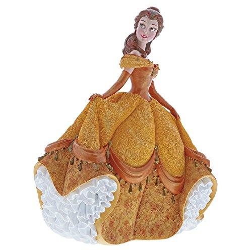 """Disney Showcase, Figura de Bella de """"Bella y la Bestia"""", para coleccionar, Enesco"""