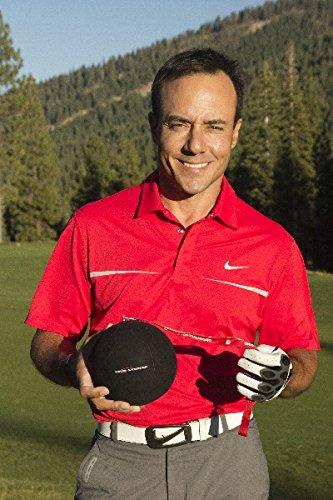 The Authentic Tour Striker Smart Ball