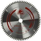 STAYER 2.46 - Disco widia Madera Ø 300 x 3,2 x 30 Z- 72 ST