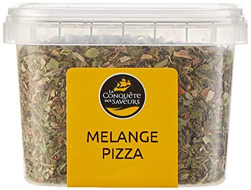 La Conquête des Saveurs Mélange Pizza 60 g