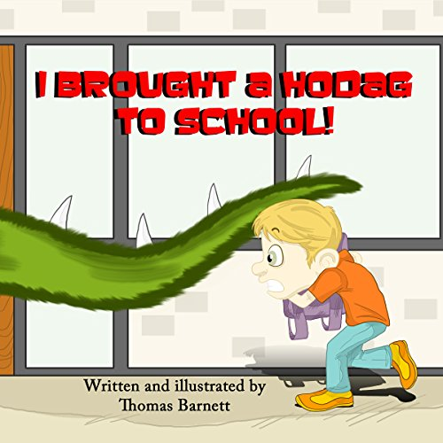 I Brought a Hodag to School                   By:                                                                                                                                 Thomas Barnett                               Narrated by:                                                                                                                                 Troy W Hudson                      Length: 8 mins     Not rated yet     Overall 0.0