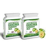 Garcinia Cambogia Clean Pure Detox Fat Burner 120 Capsules 1500mg Daily Dose Bioslim Dieting and Weight Loss Tips Free Fast Delivery 1-2 Days