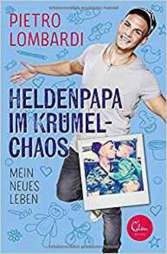 Heldenpapa im Krümelchaos: Mein neues Leben