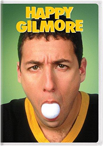 Happy Gilmore [Edizione: Stati Uniti] [Italia] [DVD]