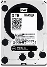 $210 » WD Black 3TB Performance Desktop Hard Disk Drive - 7200 RPM SATA 6 Gb/s 64MB Cache 3.5 Inch - WD3003FZEX