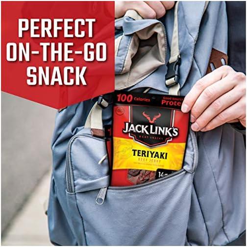 Jack Link's Beef Jerky Variety Pack 5