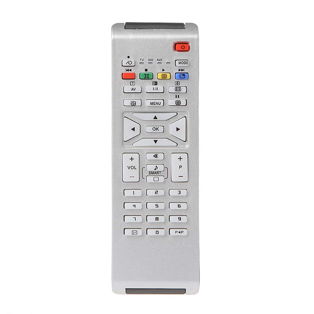 Aisumi - Mando a distancia para televisor/DVD/AUX RM-631 RC1683701 / 01 RC1683702-01: Amazon.es: Hogar