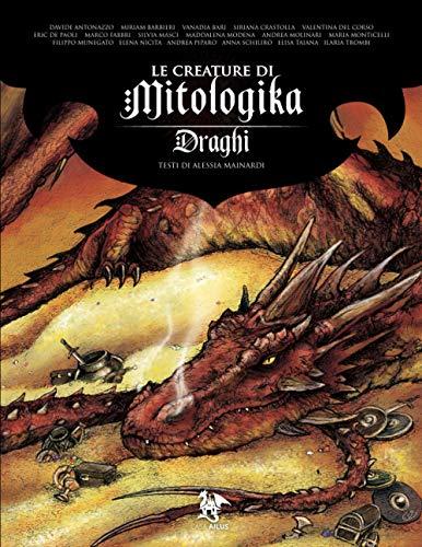 Le Creature di Mitologika - Draghi