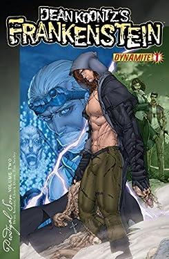 Dean Koontz's Frankenstein: Prodigal Son Vol. 2 #1
