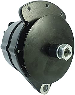 Rareelectrical NEW 23A ALTERNATOR COMPATIBLE WITH THERMO KING TRUCK UNIT RD-II MAX SR MD-II TCI 5D44463G01