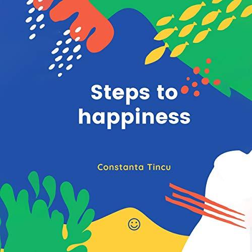 Steps to Happiness Titelbild