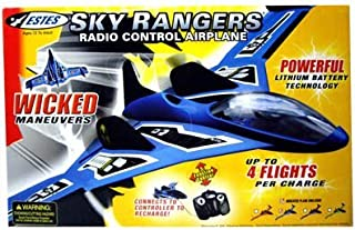Best sky rangers radio control airplane Reviews